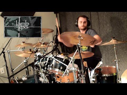 Lamb Of God - Culling - Drum Cover