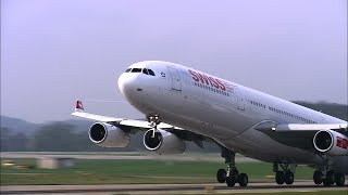Top Amazing Rejected Take-off Aircrafts Compilation | Boeing 777 ,747 ,787 Airbus A330