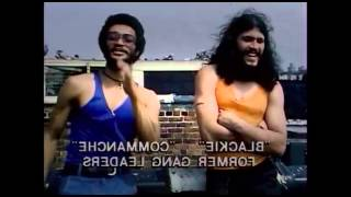 Video NYC Gangs of the late '70s documentary (WARRIORS fans take note) download MP3, 3GP, MP4, WEBM, AVI, FLV Juni 2017