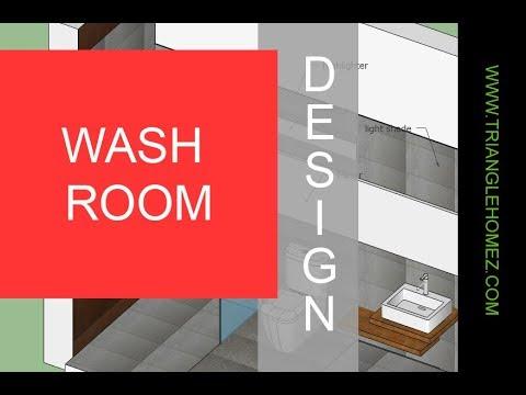 Wash Room Detailing