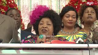 'Unashangaa watu wanasema Rais Magufuli anachukua hela zetu'-Mchungaji Lwakatare