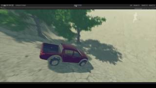 Unity Create a GTA Single Player Game - INTRO