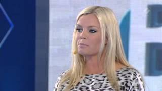 Big Brother Sweden S07E01 2011