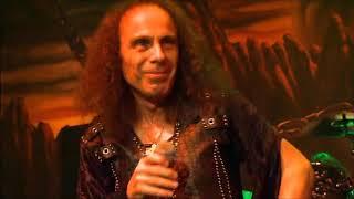 Dio - Holy Diver - Legendado & Dio Explicando a Letra