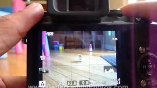 Olympus Stylus 1 autofocus (AF) speed test