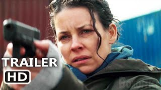 CRISIS Official Trailer (2021) Armie Hammer, Evangeline Lilly Thriller Movie