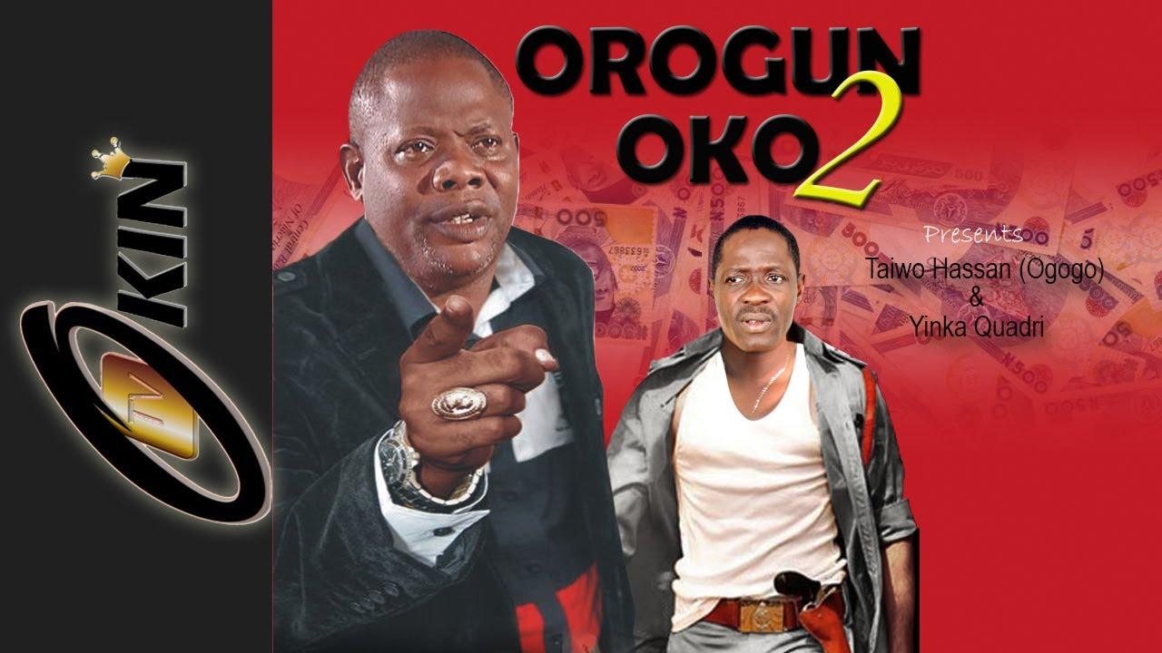 Download OROGUN OKO Pt2