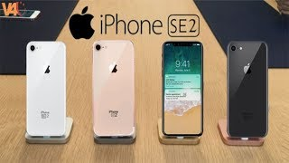 iPhone SE 2 Price, Specifications, Release Date, Camera, Features, First Look, Introduction