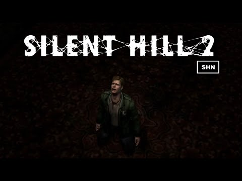 Silent Hill 2 HD 1080p Walkthrough Longplay Gameplay Lets Play No Commentary