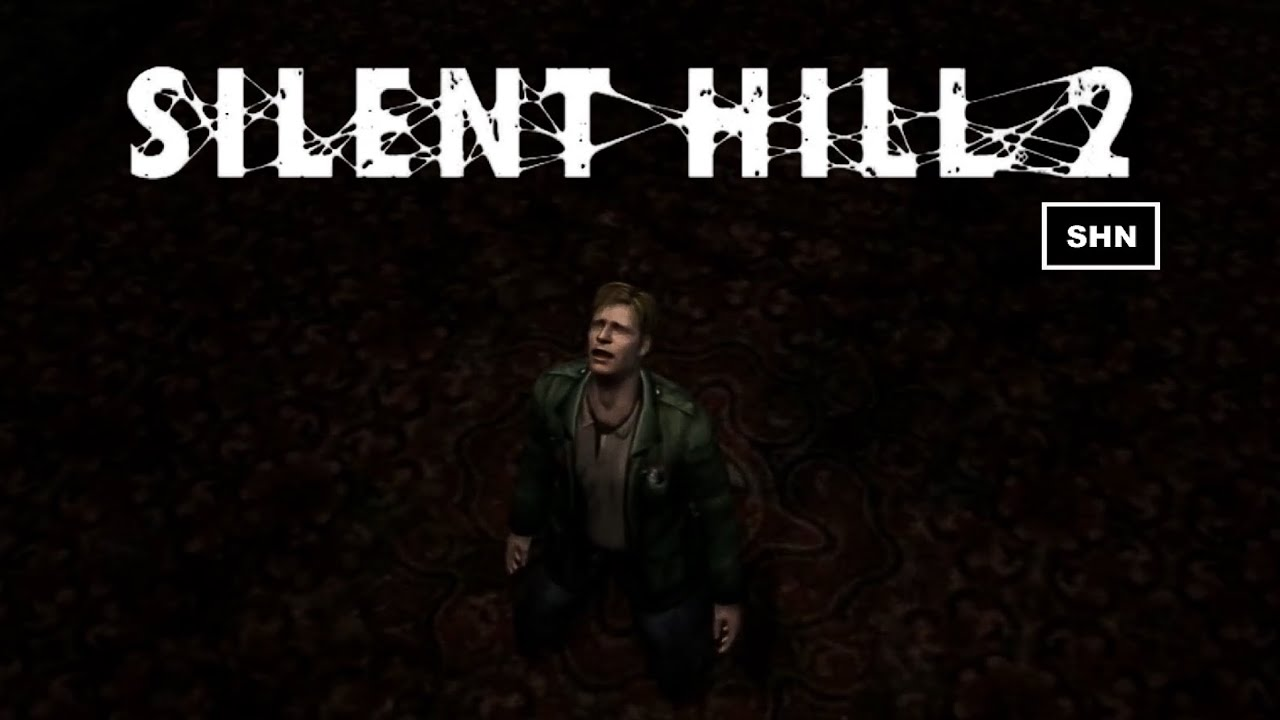 Kết quả hình ảnh cho Silent Hill 2