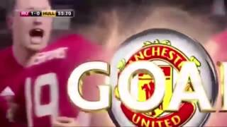 Manchester United vs Hull City 2 0 EFL CUP Highlights 10 01 2017 | Sports World