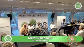 Amateurfussball - Ehrenamt Schiedsrichter: Ein Thema, aktueller denn je!