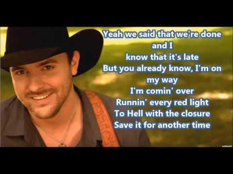 I'm comin over lyrics