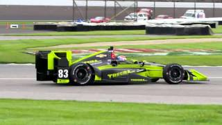 2016 Angies List Grand Prix of Indianapolis: Remix