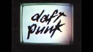 Human After All - Daft Punk (Full Album, High Quality)