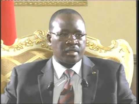 Entretien avec Le Premier Ministre Colonel Yacouba Isaac Zida