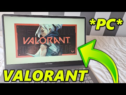 How to Download Valorant in PC for Free [Best Tutorial] from YouTube · Duration:  13 minutes 5 seconds
