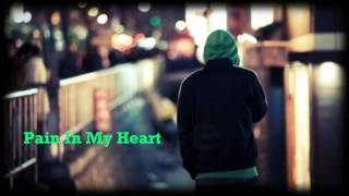 Second Wind - Pain In My Heart