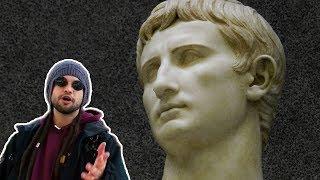 E08 - O Retrato Mais Famoso de Augusto
