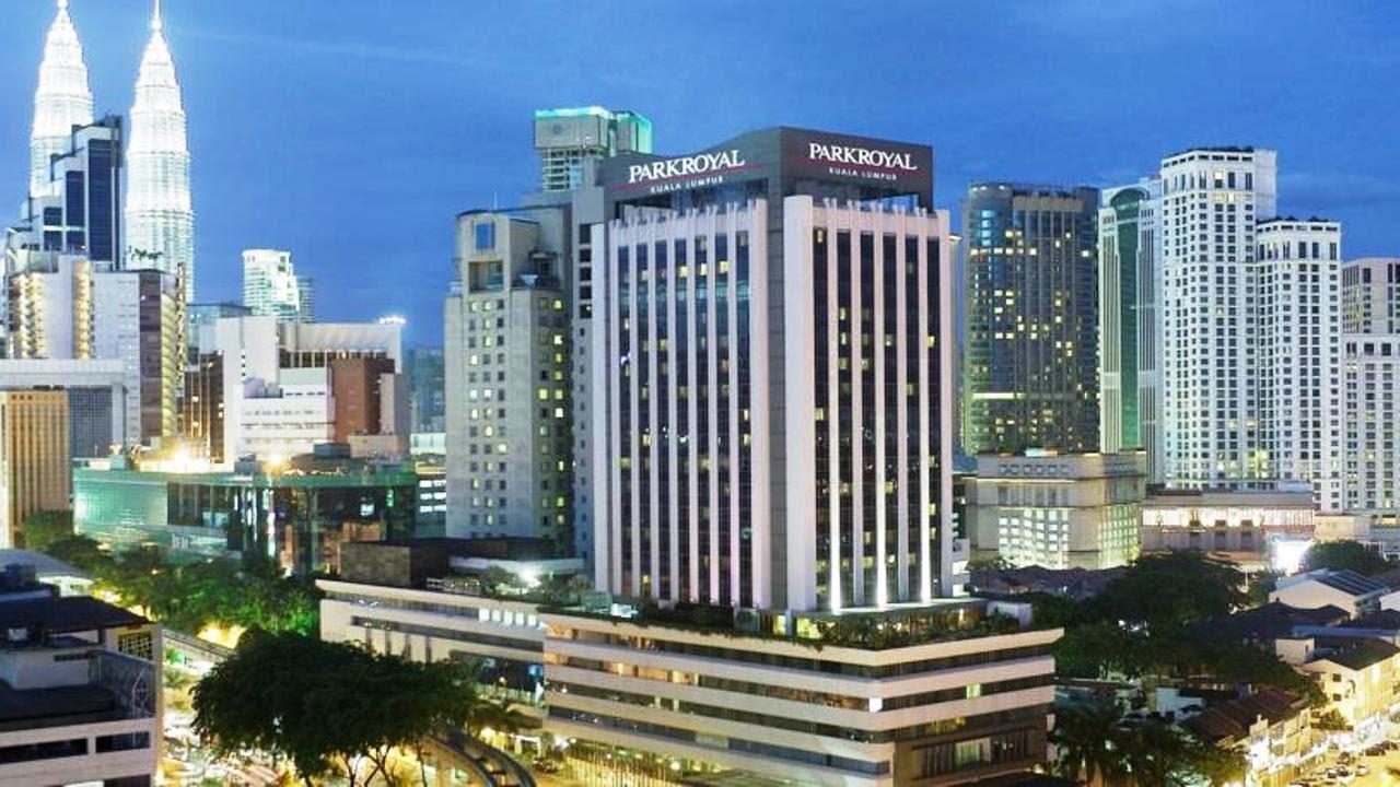 Star Hotel In Kuala Lumpur Bukit Bintang