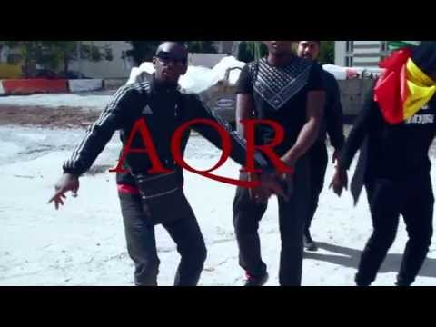 AQR - Work [Clip Officiel]