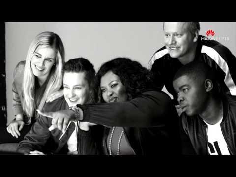 947's New Breakfast Club PhotoShoot with Anele Mdoda