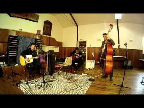 PAUL KELLY - The making of Spring And Fall #2