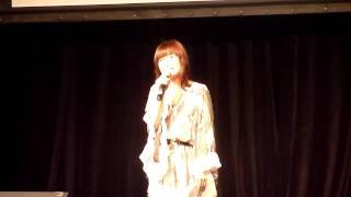 Animania Sydney 2011 - Ikue Otani Pikachu Song