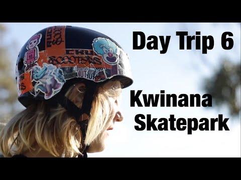 Kwinana Skatepark | Day Trip 6