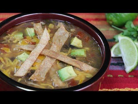 chicken-tortilla-soup-recipe-|-crock-pot-recipes
