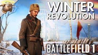 TSARITSYN The Red Revolution Arrives In Battlefield 1