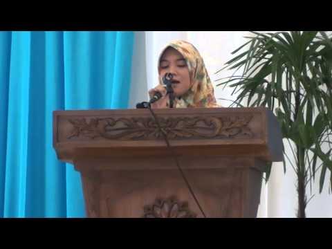 Siti Asyiah Qori Surat Ali Imran ayat 191