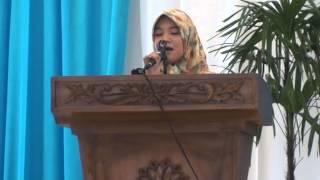"""Siti Asyiah Qori Surat Ali Imran ayat 191 """""""
