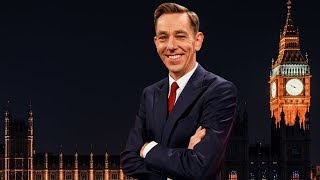 The Late Late Show Is Going To London! | The Late Late Show | RTÉ One