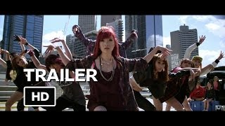 Video TRAILER: CRUSH - Official Movie Trailer 2014 [HD], Starring: Cherrybelle, Deva Mahenra, Indro Warkop download MP3, 3GP, MP4, WEBM, AVI, FLV Oktober 2018