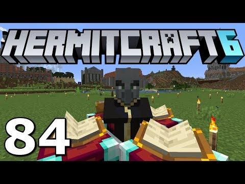 Minecraft Hermitcraft Season 6 Ep. 84- Return Of The High Priest