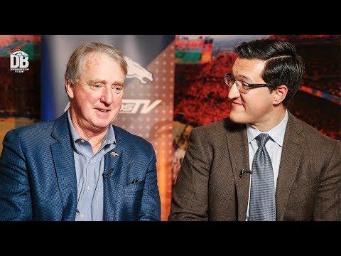 BTV 1-on-1: President & CEO Joe Ellis