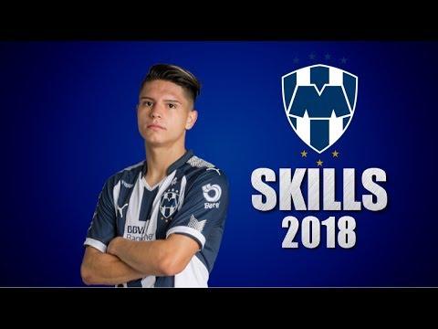 Jonathan Gonzalez Skills 2017/2018