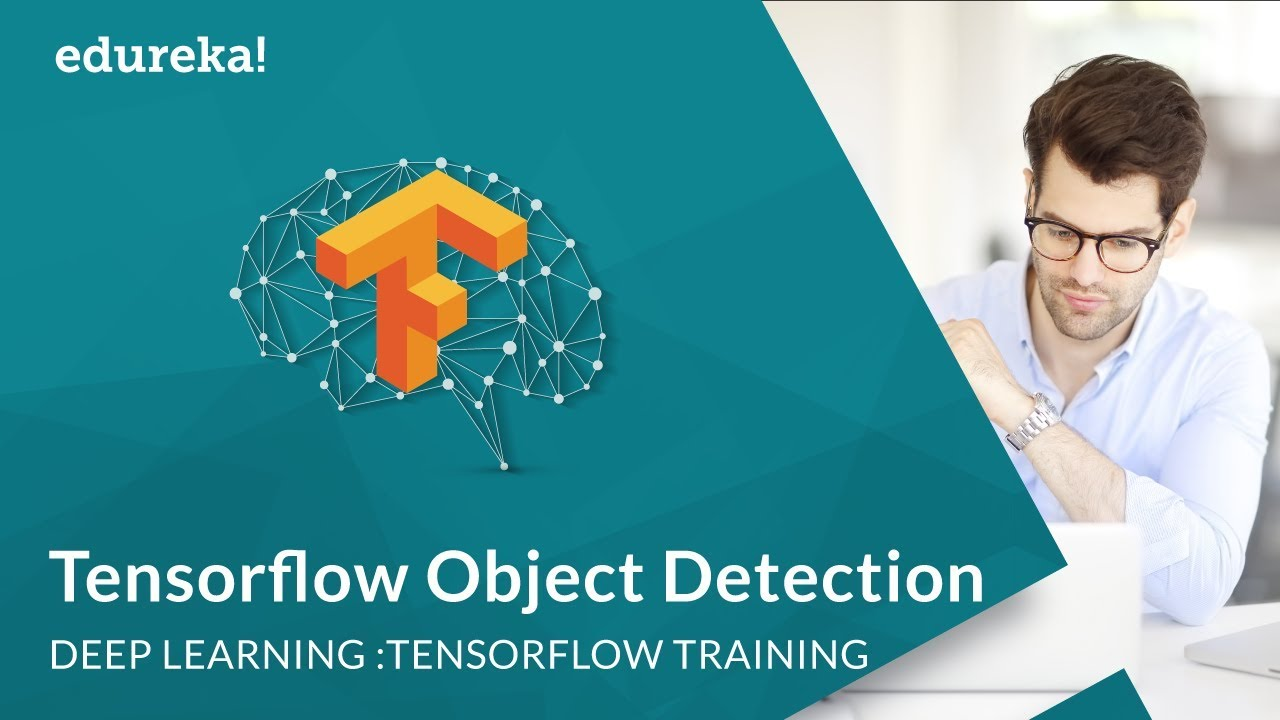 TensorFlow Object Detection | Realtime Object Detection with TensorFlow |  TensorFlow Python |Edureka