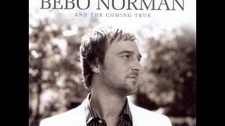 Watch Bebo Norman The Way We Mend video