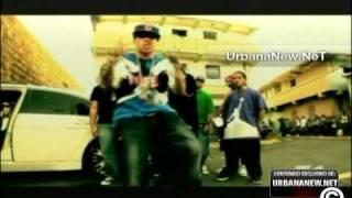 Zona gansta remix  Daddy Yankee , Arcangel ,De la ghetto ,Hector ,yomo ,...