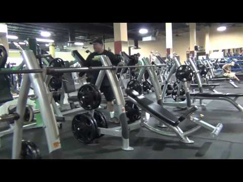 Zoo Gym Fort Lauderdale Video Tour