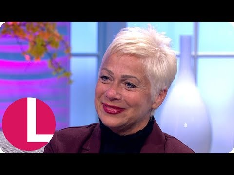 Denise Welch and 'The Soberistas' Talk About Their Road to Sobriety | Lorraine
