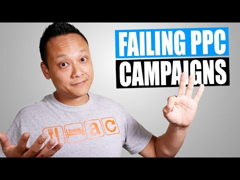 3 Reasons Why Your PPC Campaigns are Failing on Amazon FBA