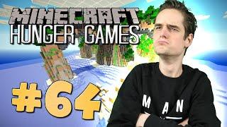 DE NIEUWE LEGENDE IS HIER! - Minecraft Hunger Games #64