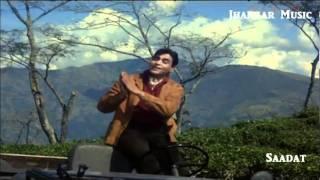 Kaun Hai Jo Sapno Jhankar HD, FULL SONG Jhuk Gaya Aasman, Rafi Jhankar B