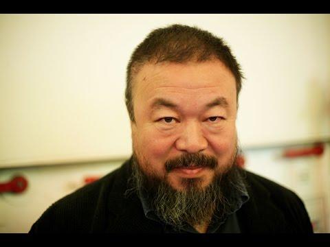 Ai Weiwei's Art Activism On Alcatraz