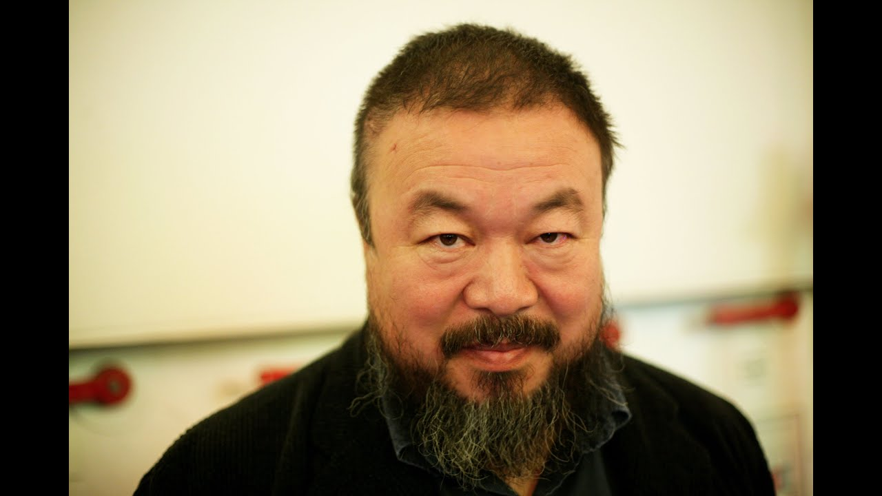 Ai Weiwei's Art Activism On Alcatraz