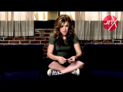 Kelly Clarkson - Greatest Hits Megamix (Fries & Shine) Music Video