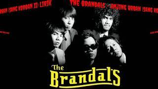 Download Mp3 The Brandals Lirik - Anjing Urban  Sang Korban Ii